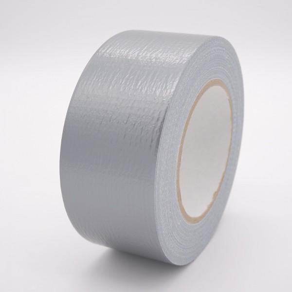 Rapidolehm Stein-Klebeband silber 50 mm breit, 50 m Rolle