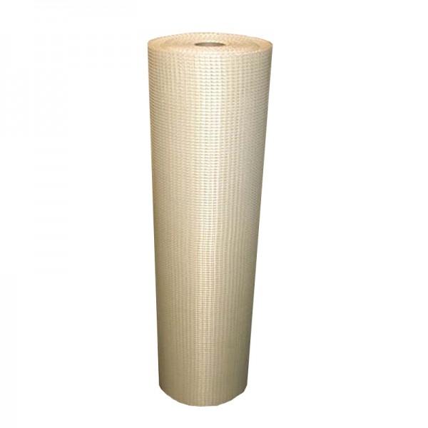 Rapidolehm Glasfaserarmierungsgewebe 7x7mm 165gr/m² 1m breit