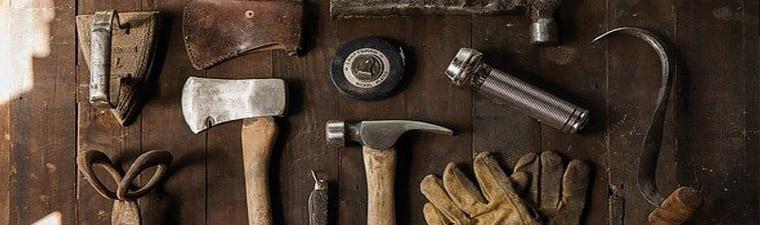 Werkzeuge / Zubehör