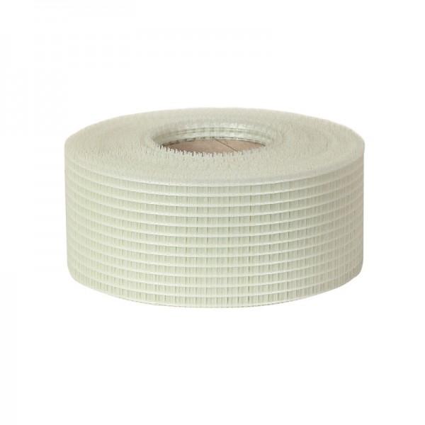 Rapidolehm Glasfaserarmierungsgewebestreifen 10 cm breit (50lfdm)