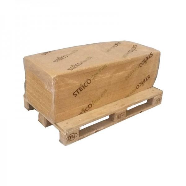 Steico flex wlg 036 Holzfaserdämmmatte, 1220x575mm