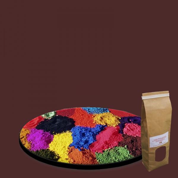 Rapidolehm Pigment Moccabraun