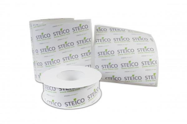 Steico multi Tape P Klebeband mit Kraftpapierträger, Länge 40 m, Breite 60 mm